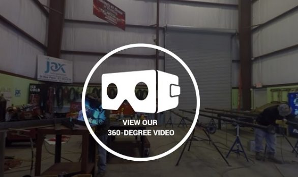 video 360° e-learning