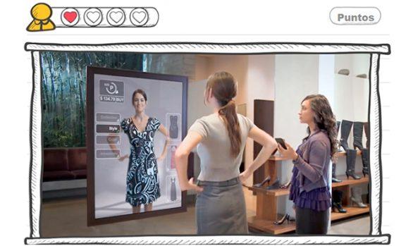 Video interactivo e-learning